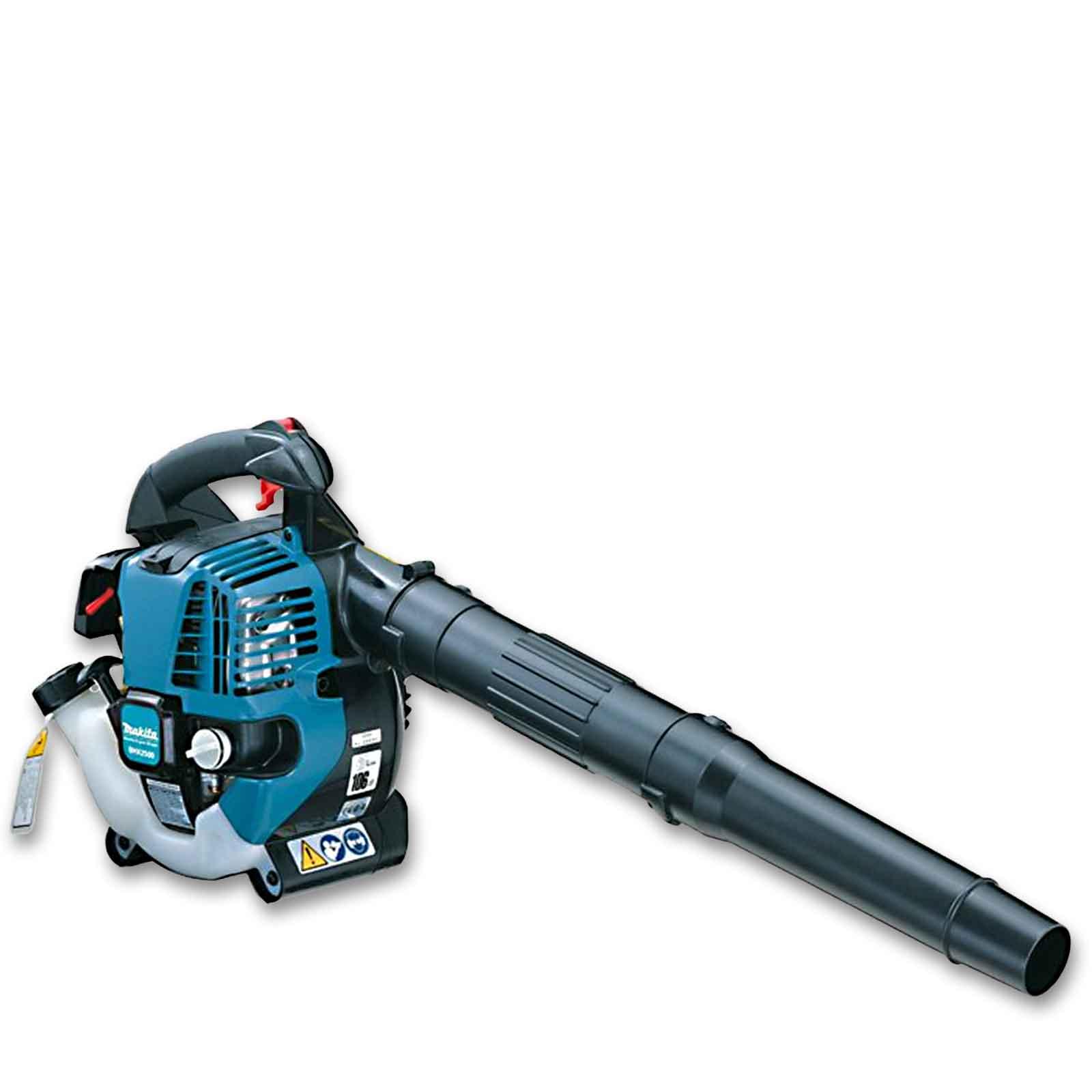 Supercharger Blower Oil Change: Makita Petrol Blower BHX2501 Leaf Vacuum Optional 131013